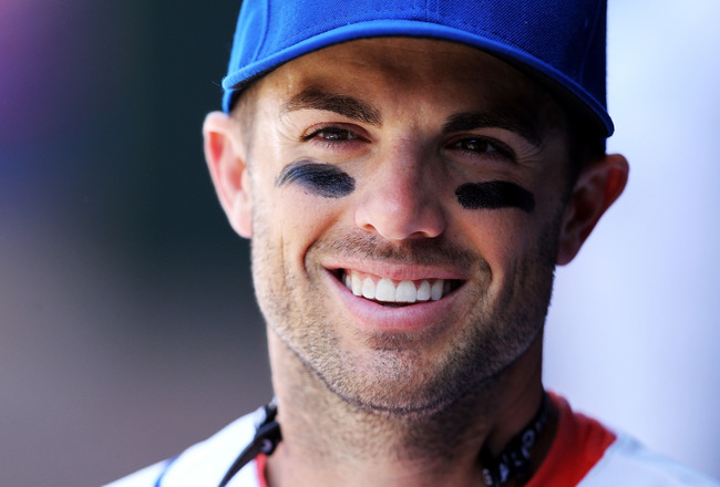 Great News for David Wright
