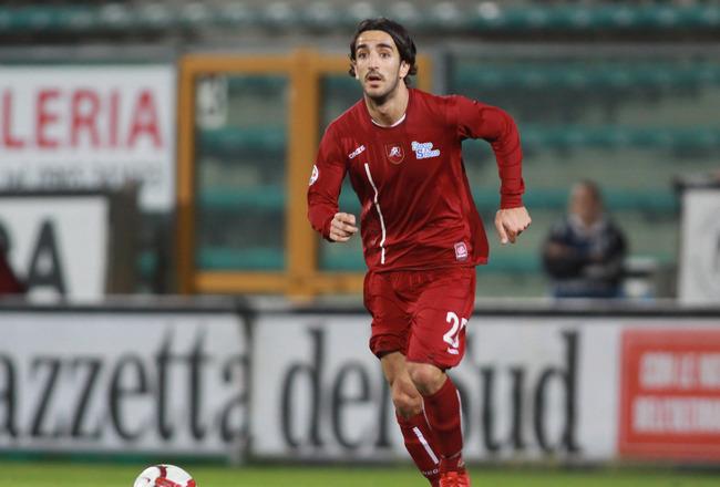 Livorno Midfielder Piermario Morosini Dies After on the Pitch Collapse