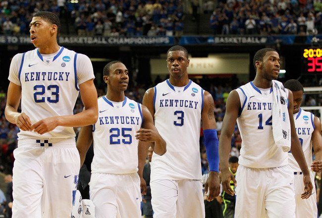 Kentucky Stars Set to Announce NBA Decisions Today