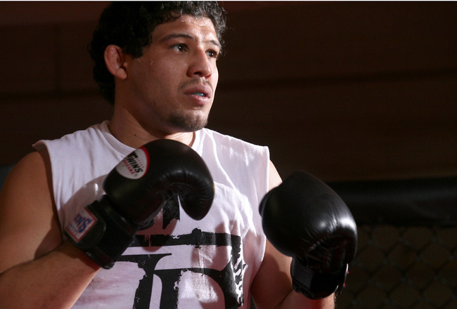 Will We Every Really Know How Good Gilbert Melendez Is?
