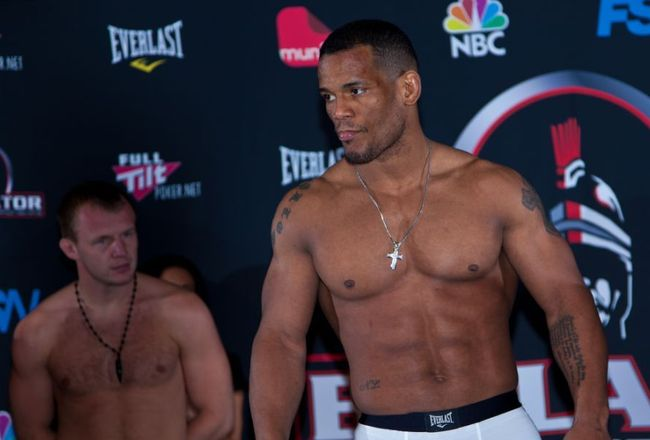 Will Bellator's CEO Let Hector Lombard Join UFC?