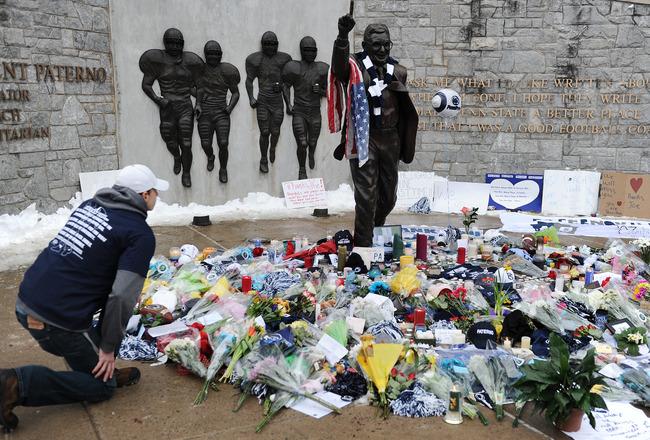 Report: Paterno Family Declines Stadium Renaming