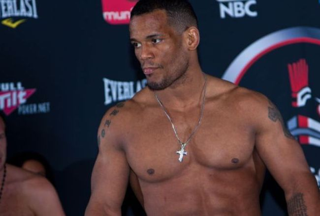 Seriously: Lombard Requests Random Drug Test