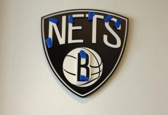 Is This the Nets' New Logo?