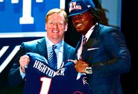 Biggest Winners & Losers of NFL Draft