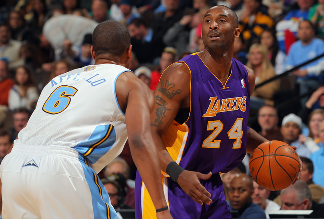 Who on Denver Should Lakers Worry About?
