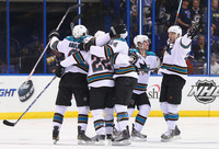 Sharks' 5 Best Games of the 2011-12 Season