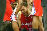 Grizz Fans Boo Injured Blake Griffin
