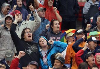 Fans Sue MLB -- Details Inside