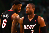More Crucial to Heat: LeBron or Wade?