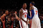 Knicks' J.R. Smith Arrested In South Beach