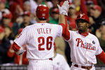 Great News for Ryan Howard and Chase Utley