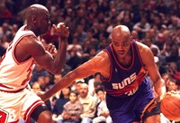 The 100 Greatest Playoff Series in NBA History