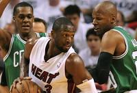 Celtics vs. Heat Positional Breakdown