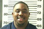 Lions' Nick Fairley Arrested for DUI