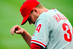 Phillies Ace Halladay out 6-8 Weeks