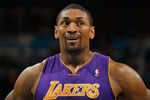 Metta Gets His Holidays Mixed Up