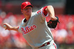 Phillies Sending Halladay to Doctor on Tuesday