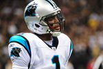Cam Newton: 'I Was a Bad Teammate' Last Season