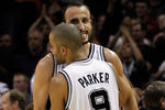 Spurs Win 20th Straight, Take 2-0 Lead on Thunder