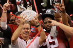 Sources: BCS Will Give Title Game to Highest Bidder
