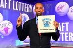 Hornets Land Top Pick, League Execs Cry Lottery Conspiracy