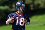 Broncos Playing It Safe with Peyton