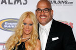 Tito Ortiz and Jenna Jameson File for Retraining Order on Crazy Friend