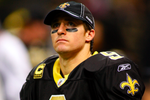 Brees Allegedly Knew About Bounty Tapes