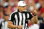 NFL to Hire Replacement Refs -- Details Here