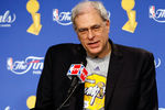 Phil Jackson to Magic Still Possible