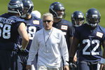 NFL Punishes Seahawks for OTA Rule Violations