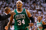 Celtics Take Game 5, Push Heat to Brink