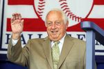 MLB Legend Hospitalized
