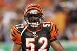 Ex-NFLer Gets 12 Years in Jail