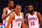 Is OKC Is NBA's Next Great Dynasty?
