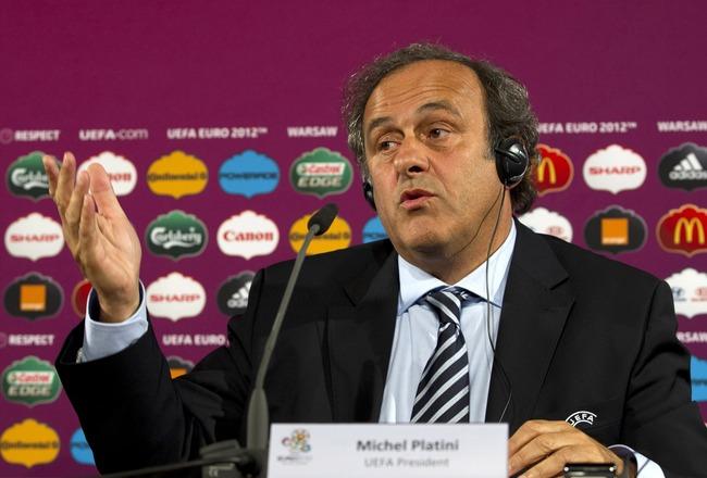 Michel Platini22