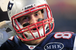 Report: Gronk Lands Big Contract -- Details Inside