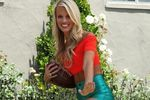 Sports Hotties Set to Dominate the Media