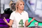 Michelle Beadle Picks Another Catfight