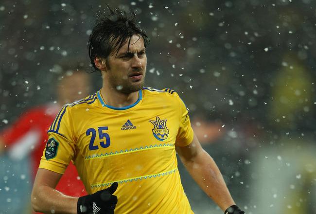 Prediksi Ukraina vs Swedia