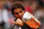 Nadal Tops Djokovic for Record 7th French Open Title