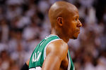 Heat on Top of Ray Allen's Free Agency Wish List
