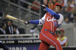 Cubs Win Bidding War for Cuban Phenom