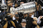 Kings Take Home Stanley Cup Victory