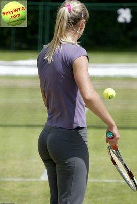 Las Tenistas mas sexis
