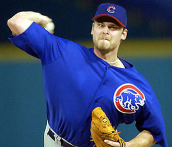 Chicago Cubs Close to Deal with Kerry Wood