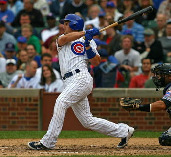 2010 Fantasy Baseball Advice: Five Players You May Not Want To Draft