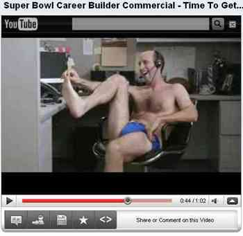 Superbowlcareerbuildercommercialtimetogetanewjobaolvideo_display_image