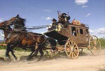 Stagecoachmoving